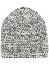 трикотажная шапка Denis Colomb