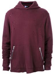 'Shotgun' hoodie Amiri