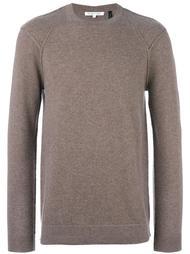 кашемировый пуловер Helmut Lang