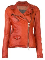 biker jacket Giorgio Brato