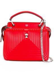 маленькая сумка-тоут  'Dotcom Click' Fendi