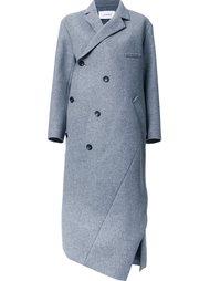 пальто с запахом Irene