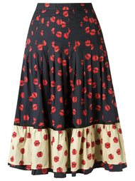 flared skirt Isabela Capeto