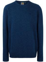 свитер с круглым вырезом   Carhartt