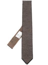 трикотажный галстук Lardini