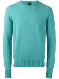 свитер с круглым вырезом Mp  Massimo Piombo