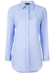 pointed collar shirt Erika Cavallini