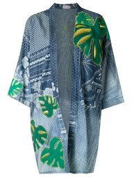 printed kimono Isabela Capeto