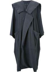 пальто свободного кроя  Max Tan