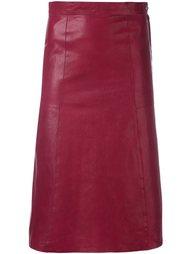 юбка А-образного силуэта 'Doma' Vanessa Bruno