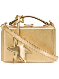 'Grace' box shoulder bag Mark Cross