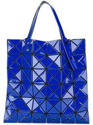 структурированная сумка-шоппер Bao Bao Issey Miyake