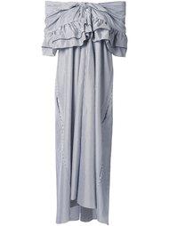 платье 'Domino Stripe'  Isa Arfen