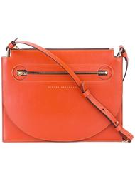 сумка через плечо на молнии Victoria Beckham