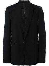 пиджак с застежкой на пуговицу  Poème Bohémien