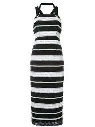 платье миди 'Testa' Rebecca Vallance