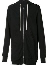 longline hoodie Rick Owens DRKSHDW