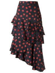 ruffled skirt Isabela Capeto