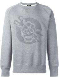 толстовка 'Skull Cap' Denham