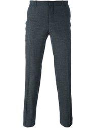 классические брюки Wooyoungmi