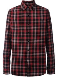 рубашка 'Pocket Brushed Flannel' Denham