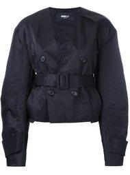 куртка с запахом  Yang Li