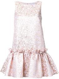 платье без рукавов  Osman