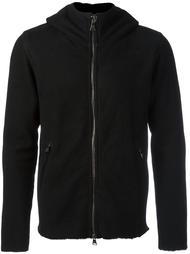 sheepskin hoodie Giorgio Brato