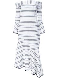 платье в полоску 'Jupiter'  Rebecca Vallance