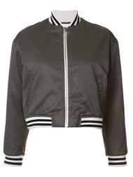 классическая укороченная куртка  Harmony Paris
