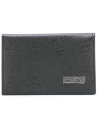 logo plaque wallet Fefè