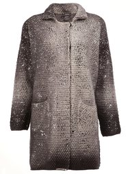 single breasted coat Avant Toi