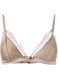 'Jardin Imperial' bra  Maison Close