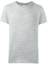 футболка с короткими рукавами Bellerose