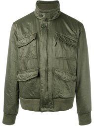 куртка-бомбер  Aspesi