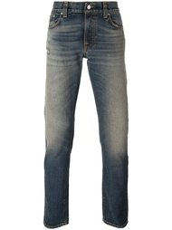 джинсы 'Sidegrinder Selvage' Nudie Jeans Co