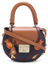 'Mimi Marie Rose' shoulder bag Salar