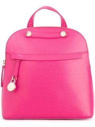 маленький рюкзак с застежкой-молнией Furla