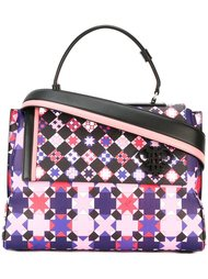 сумка с рисунком Emilio Pucci