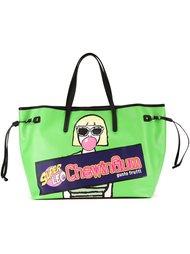сумка-тоут 'ChewinGum'  Leo