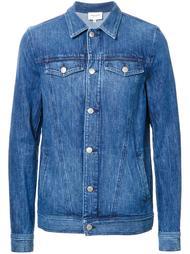 джинсовая куртка Public School