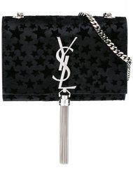 маленькая сумка через плечо 'Kate Monogram' Saint Laurent