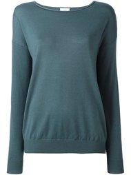 свитер с глубоким вырезом  Closed