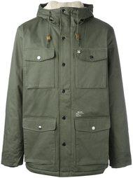 куртка с капюшоном 'Heller' Obey