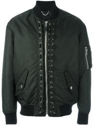 куртка-бомбер 'Jedo'  Diesel Black Gold