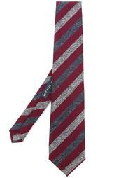 галстук в полоску Etro