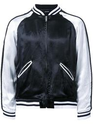 спортивная куртка на молнии Christian Dada