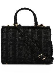 сумка-тоут из люрекса Simone Rocha