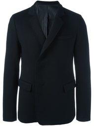 куртка с потайной застежкой Wooyoungmi