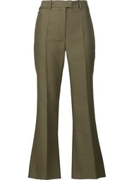 cropped trousers Nina Ricci